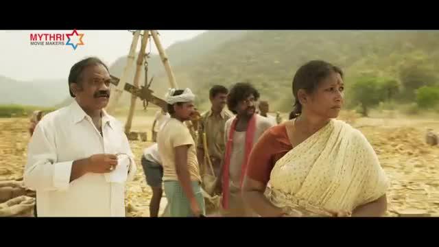 دانلود فیلم Rangasthalam 2018 با لینک مستقیم