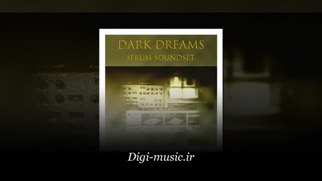 دانلود پریست Triple Spiral Audio Dark Dreams For XFER RECORDS SERUM