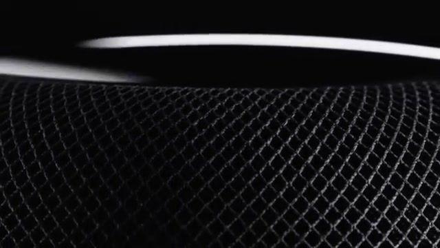 معرفی اسپیکر هوشمند HomePod - هوم پاد