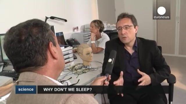چگونه با بی خوابی های شبانه مبارزه کنیم