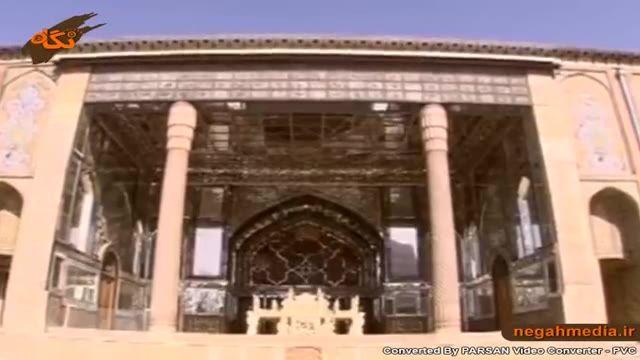 مجموعه تاریخی ارگ تهران