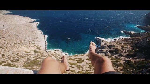 به کدام جزایر یونان سفر کنیم؟ - جزایر بکر و دوست داشتنی یونان