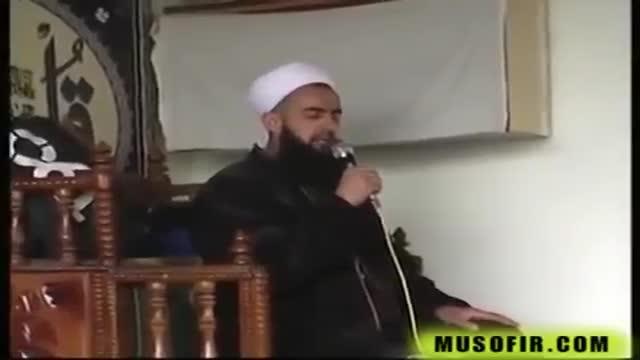 نعت تاجیکی: صلوات بر محمد (ص)