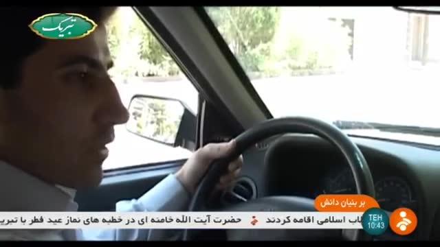 Iran made Electronic smart control systems for industries ساخت سامانه هوشمند الکترونیکی صنایع ایران