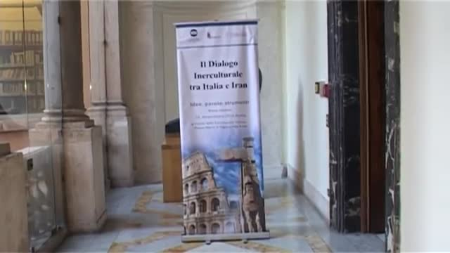 آغاز گفتگوهای فرهنگی ایران و اروپا در ایتالیا