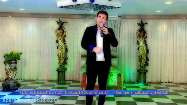 احسان غلام زاده 2  . آلبوم عیدانه 96 خراسان بزرگ