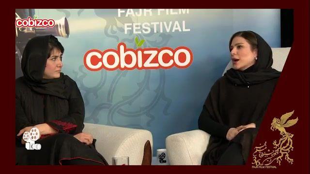 ششمین ویژه برنامه آپاراتچی در سی و ششمین جشنواره فیلم فجر