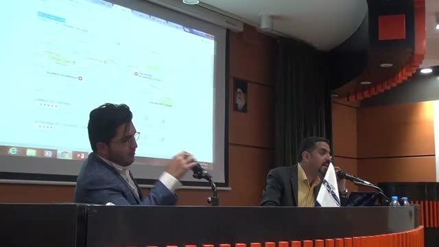 مدرس دیجیتال مدرس تجارت الکترونیک بهزاد حسین عباسی