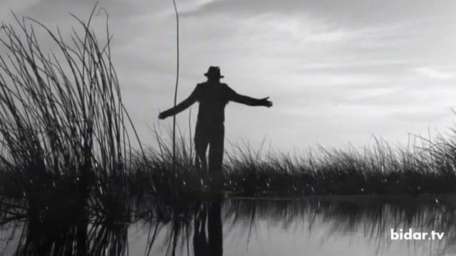 موزیک ویدیو فریدون آسرایی به نام سلام