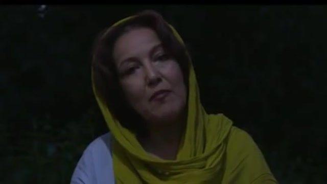 حمایت پانتهآ بهرام از حسن روحانی در انتخابات ریاست جمهوری ایران 96 Pantea Bahram Hassan Rouhani