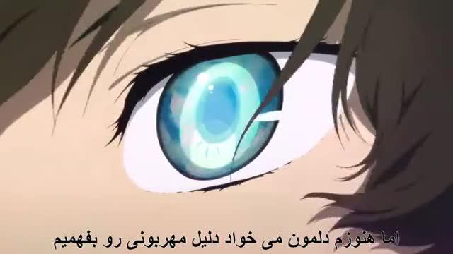 انیمه (Hyoukai) قسمت 4 زیرنویس فارسی
