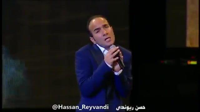 طنز حسن ریوندی - دلت میگیره و خواستگار نمیاد که نمیاد
