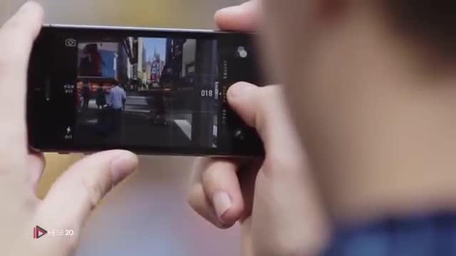 مقایسه ی دوربین گوشی های LG G4 | Galaxy S6 Edge Plus | iPhone 6S Plus
