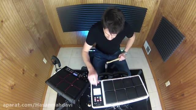 دموی صداهای اورجینال پرکاشن Spdsx و Spd30 تهیه کننده حسن مهدوی