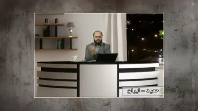 درماندگی کیانی وهابی در جواب سوال بیننده شیعه