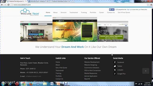 سیو و بهینه سازی وب سایت  09129315258