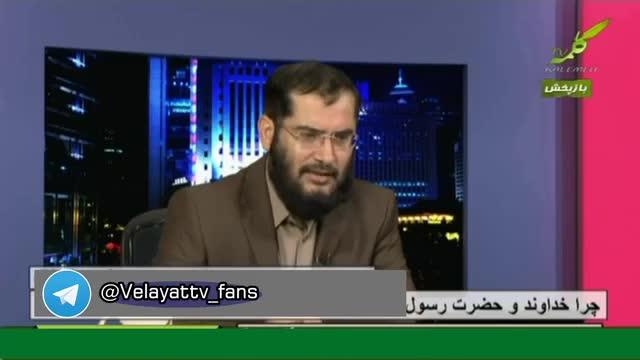 اعتراف جالب عقیل هاشمی(وهابی) درباره اینکه
