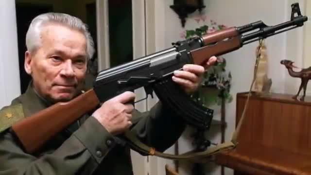 15 حقیقت جالب درباره اسلحه کلاشینکف که حتما نمیدانستید