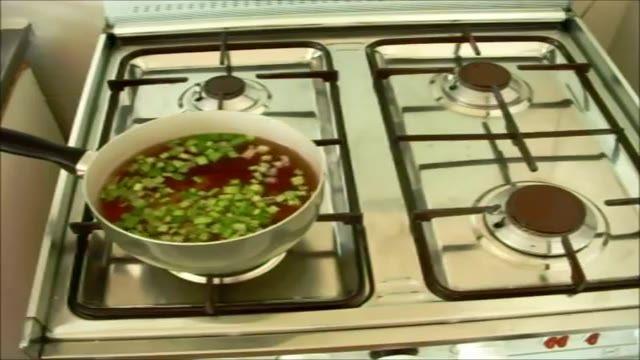 سوپ عدس Soup adas
