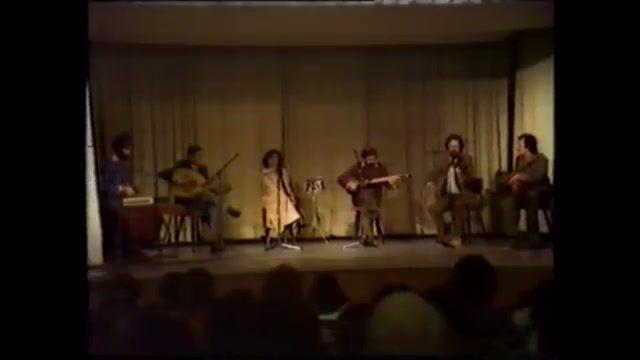 کنسرت دشتی  سال   1982 برلین   بخش  - Darwish Group 1982 (3)3