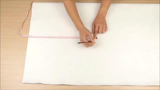 چگونه می توان از Sew Easy Pillowcase I DIY دکور اتاق من چگونه می توان گل سرخ