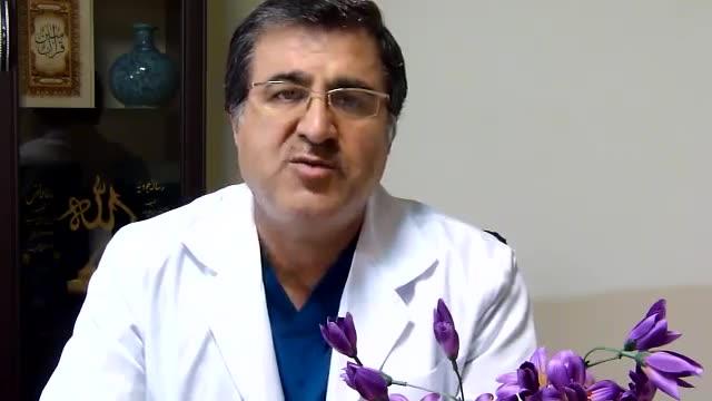 مقدمه طرح جامع زندگی سالم و موفق با طب سنتی ایران - دکتر افراسیابیان