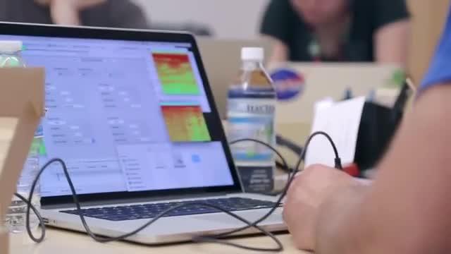رادار گوگل- کنترل دستگاههای هوشمند با فرمان دست تکنولوژی Soli