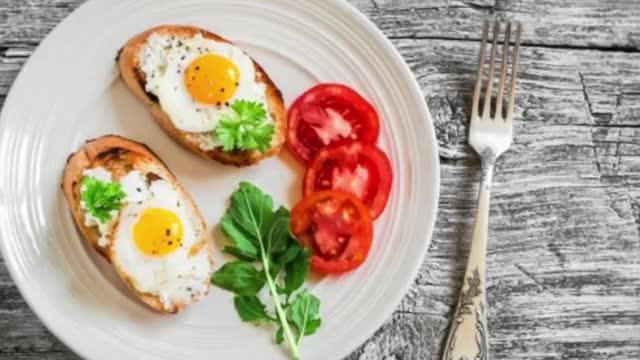 طرز تهیه صبحانه های رژیمی
