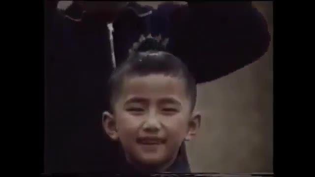 قدرت عجیب انرژی ذهنی چند فرد چینی - این کلیپ را حتما ببینید