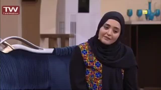 دلیل ازدواج نکردن نرگس محمدی (ستایش)