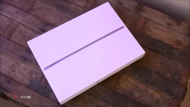 نقد و بررسی ویدیویی تبلت Apple iPad Pro