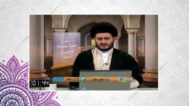 تفاوت اهل سنت با وهابیت بر اساس کتب اهل سنت