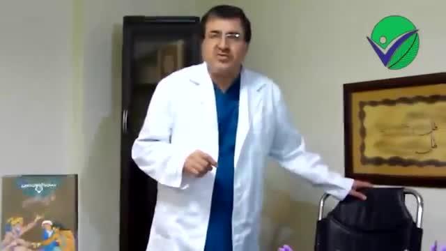 ارتباط خواب و مزاج - دکتر افراسیابیان - متخصص طب سنتی از دانشگاه علوم پزشکی شیراز - طرح جامع