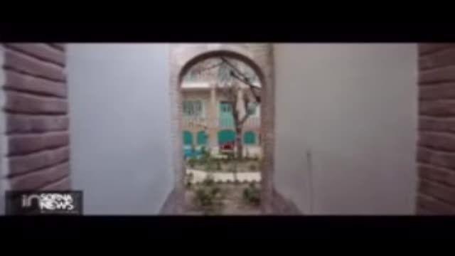 فصل سوم سریال شهرزاد 3 دانلود رایگان قسمت هشتم 8 با کیفیت 1080p