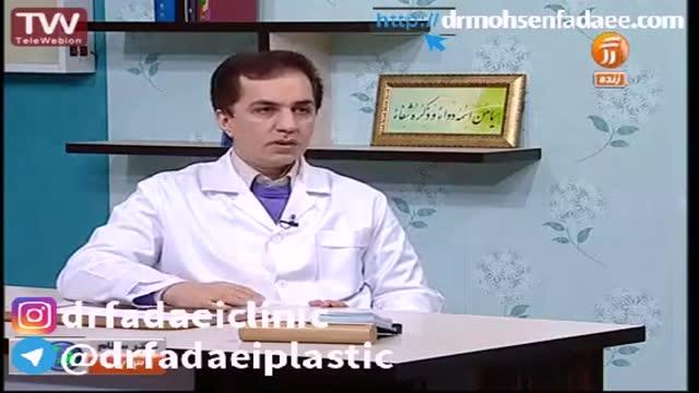 بررسی عمل پلیپ و عمل جراحی زیبایی بینی