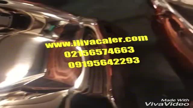 دستگاه ابکاری پاششی 09195642293 ایلیاکالر