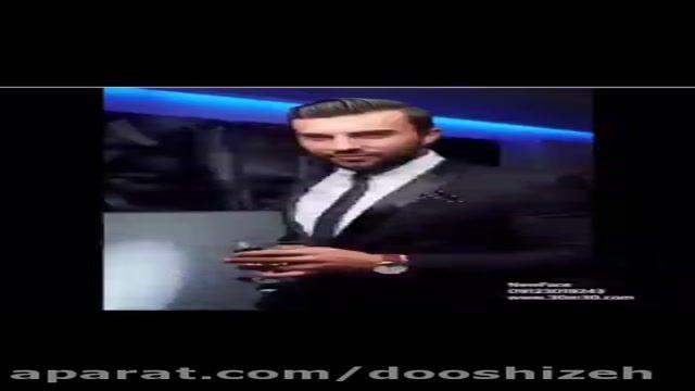 مدل موی جدید و شیک داماد مناسب ایرانی ها
