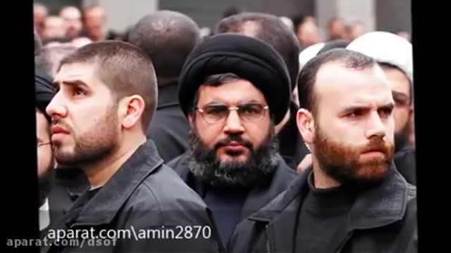 سید مقاومت, سید حسن نصرالله به روایت رایفی پور