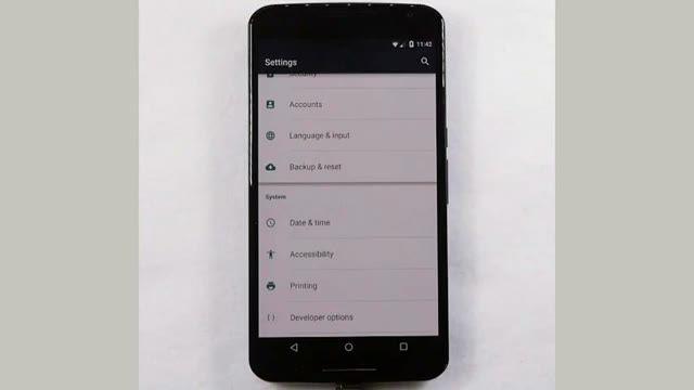 برنامه نویسی اندروید - 12 - اجرای برنامه اندروید روی گوشی موبایل