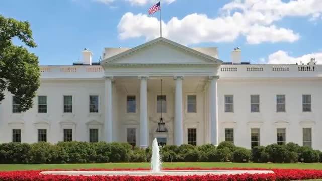10 تا از نکات جالب درباره کاخ سفید و 8 نکته دیگر  Top 10 farsi