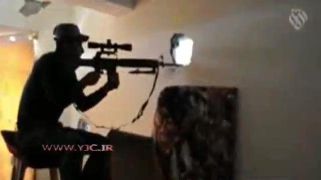 ادوات نظامی برجای مانده از داعش و حمایت برخی کشورهای منطقه از داعش