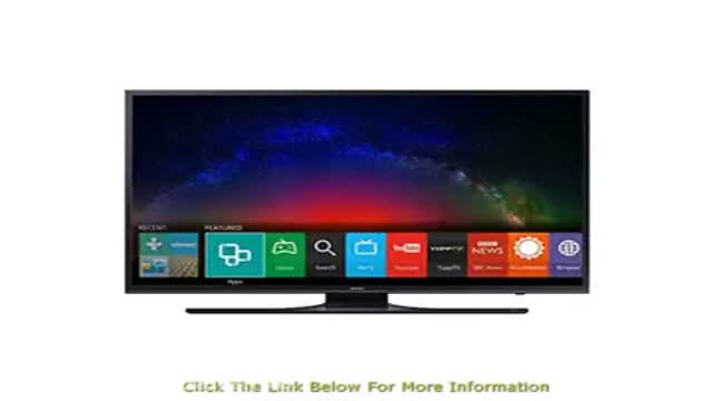 تلویزیون LED سامسونگ 4k مدل JU6400