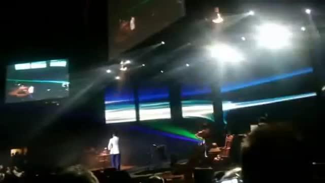 کنسرت محمد علیزاده - برج میلاد 92  - Mohammad Alizadeh