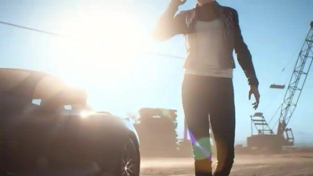بازی جدید نیدفور اسپید به نام «Need For Speed: Payback»