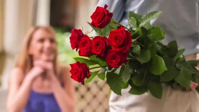 نحوه ایجاد فضای رمانتیک برای یه رابطه زناشویی خوب