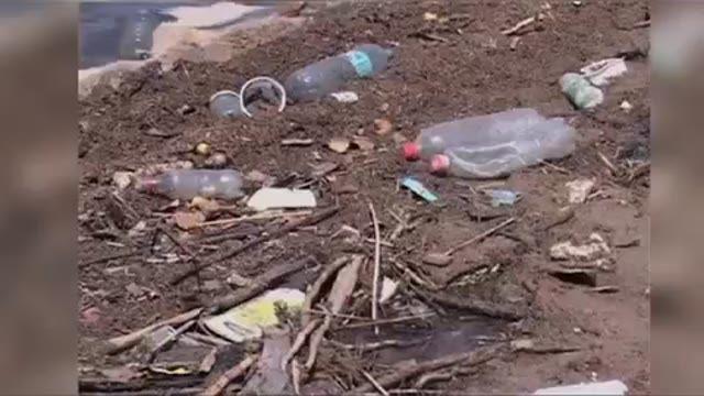تفکیک و بازیافت زباله ها