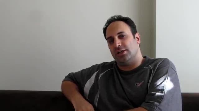 7- غرفه سازی نمایشگاه با سعید طوفانی - قسمت هفتم: تحویل غرفه ساخته شده؟