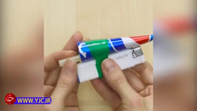 آموزش روشهای استفاده از قوطیهای فلزی نوشابه و ساخت ابزار کاربردی