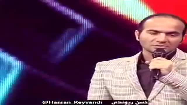 حسن ریوندی : موقع کمک باد می کنیم !