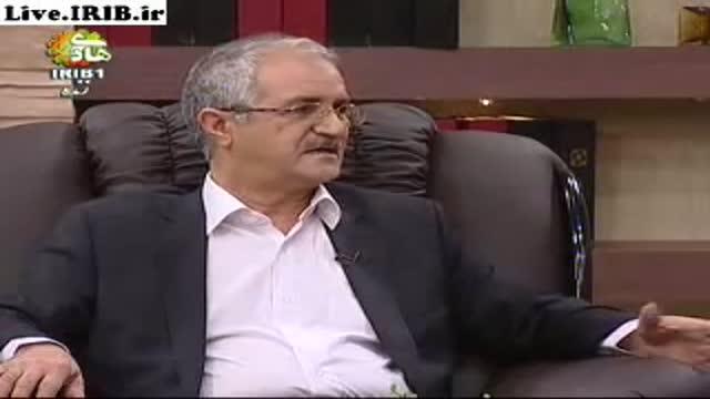 31 10 2012  دکتر داورنیا متخصص جراحی عمومی parte 2
